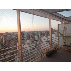 red de proteccion para balcones y ventanas rosario