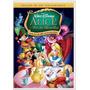 Dvd Disney Alice No País Das Maravilhas Edição De 60 Anos