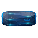 Parlante Philips Sb500a/00 Azul