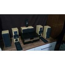 Receiver Technics - Gradiente Pioneer Denon Marantz Yamaha