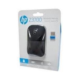 Mouse Sem Fio Hp Z3700