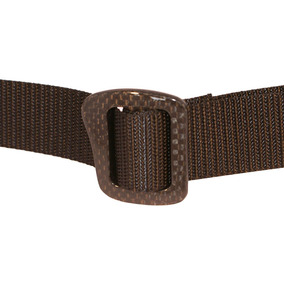Diseños Bisón 30 Mm Carbonatador Cinturón De Tela Con 100% F