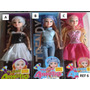 Muñeca Amelia/ Juguetes Para Niña Muñecas Modelo