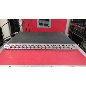 Quadra Gate Klark Teknik Dn514