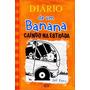 Livro Diário De Um Banana Vol 09 - Novo