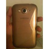 Samsung Galaxy Grand Neo Plus, Cambio
