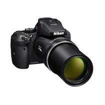 Nikon Coolpix P900 Zoom 83x Pronta Entrega Com Garantia