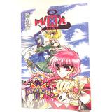 Las Guerreras Magicas Manga Mixxzine (nuevo Original Vintage