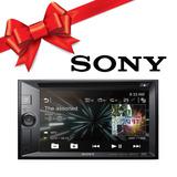 Radio Auto Pantalla 6.2 Sony Xav-w601 55wx4 Regalo