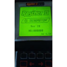 Atualização Rasther 2 Versão 20.