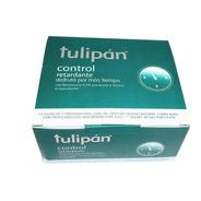 Tulipán Preservativos Control Retardante 12 Cajitas X 3