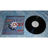 Erasure Pop 20 Hits Volume One/ Tecno Pop Dance/1993 Lp Toco