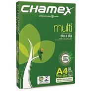 Resma A4 Chamex Brasil Papel Extra Blanco - Mejor Que Autor