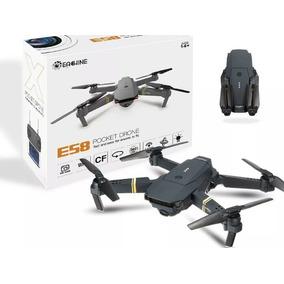 Drone Eachine E58 Video Camara Plegable Wifi