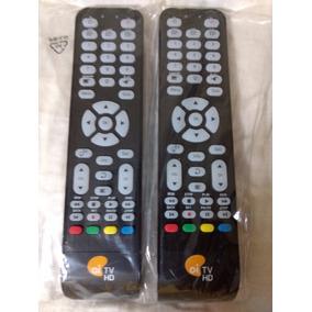 Controle Original Oi Tv Hd Oi Livre