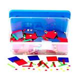 Learning Resources Ler7641 Fichas Imánic Algebra Tiles