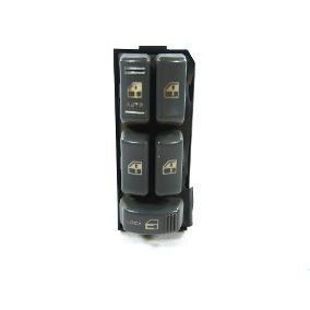 Chave Comando Vidro Eletrico S10 / Blazer Original (botões)