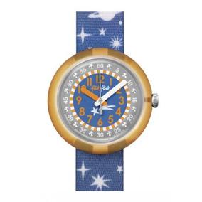 Reloj Staryway Azul Flik Flak