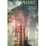 The King Of Lies - John Hart - Novela En Ingles - Libro
