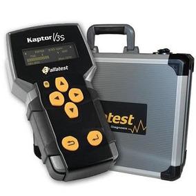 Scanner Kaptor V3s 50 Pacotes Liberados 51140230 Alfatest
