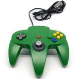 Mando De Nintendo 64 Completamente Nuevo