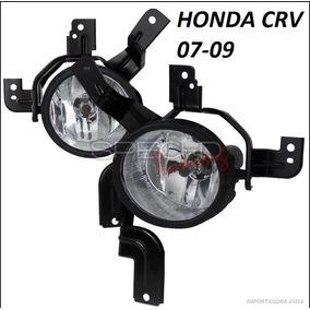 Halogenos Honda Crv 07 - 09 ,oferta.