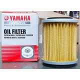 Filtro Aceite Yamaha Xt 225/350 Ttr Yfm 250 Original