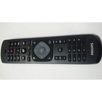 Controle Tv Philips Com Função Netflix Para Modelos 4k
