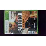Battlefield Hardline Xbox 360 Nuevo Sellado Original