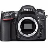 Camara Profesional Nikon D7100 Dslr