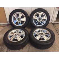 Rines/llantas 20x8.5 Chevrolet Silverado,suburban,tahoe