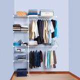 Practi Closet Rejiplas 10420 Organizador De Espacio