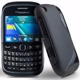 Capa Case Tpu Celular Blackberry 9320 9220 Pelicula Gratis
