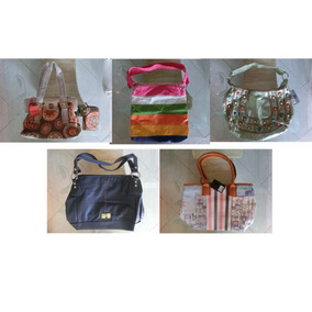 Bellas Carteras. Bolsos. Monedero. Damas. Tous