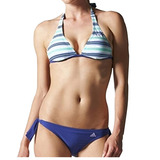 Traje De Baño Bikini Dos Piezas Mujer adidas M64898