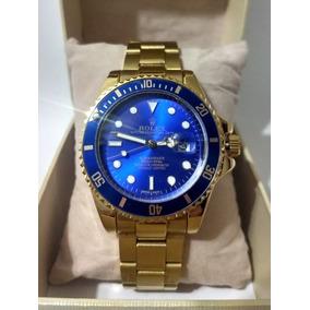 495da75e8c1 Relogio Rolex Submariner Rp - Joias e Relógios no Mercado Livre Brasil