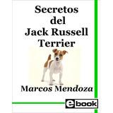 Jack Russell Terrier - Libro Adiestramiento Cachorro Adulto