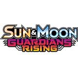 Pokemon Cartas Online Pktcgo - Sun And Moon Guardians Rising