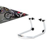 Cavalete Moto Bmw S1000 Ou Dafra Roadwin Traseiro Arena299