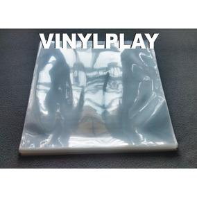 220 Plasticos P/capas Externo+interno Lp Disco Vinil Novela