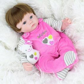 Bebê Reborn Artesanal
