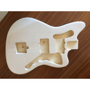 Corpo Guitarra Modelo Jazzmaster Em Marupá