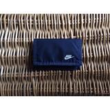 Billetera Nike De Cierre Mágico (original)