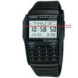 Relogio Casio Dbc 32 Databank Calculadora Alarme À V I S T A