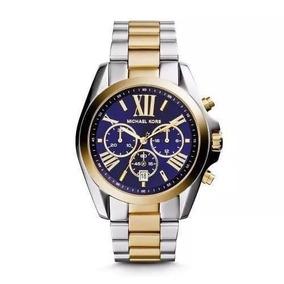 b65ff063eba Relogio Vip Dourado Feminino Michael S Goias Goiania - Relógios De ...