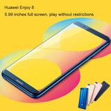 Huawei Y8 Liberado Andro 8.0, 3gb + 32gb Nuevo Liberado
