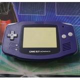 Carcasa Completa Game Boy Advance Gba 16 Colores