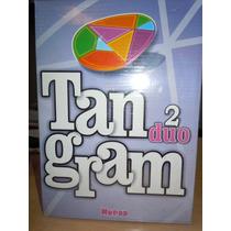 Coogle Clasico Mas Tangram Duo En Combo - Familiar-nupro