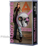 Audifonos Section 8 Daddy Yankee, De Coleccion