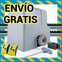 Kit Automatizacion De Porton Automatico Flash Rapido Robusto